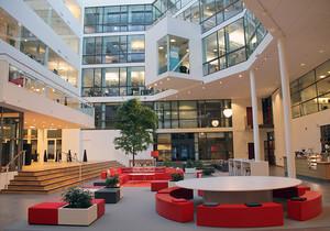 Fräscha Kontorslokaler i Centrala Göteborg